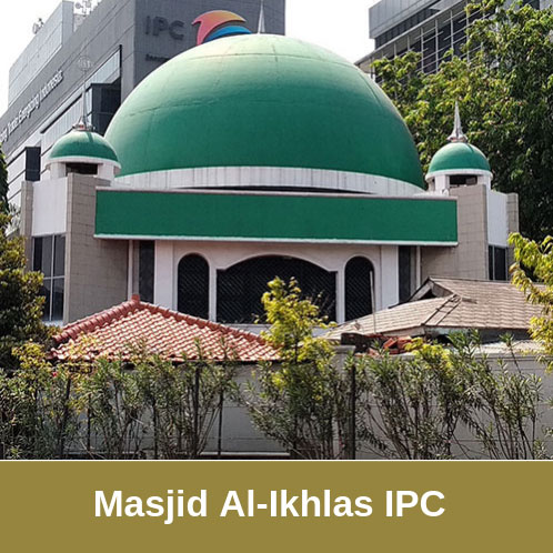 masjid-al-ikhlas-ipc