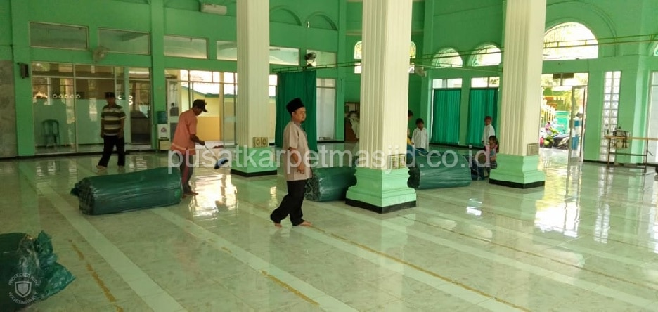 masjid al-istiqomah