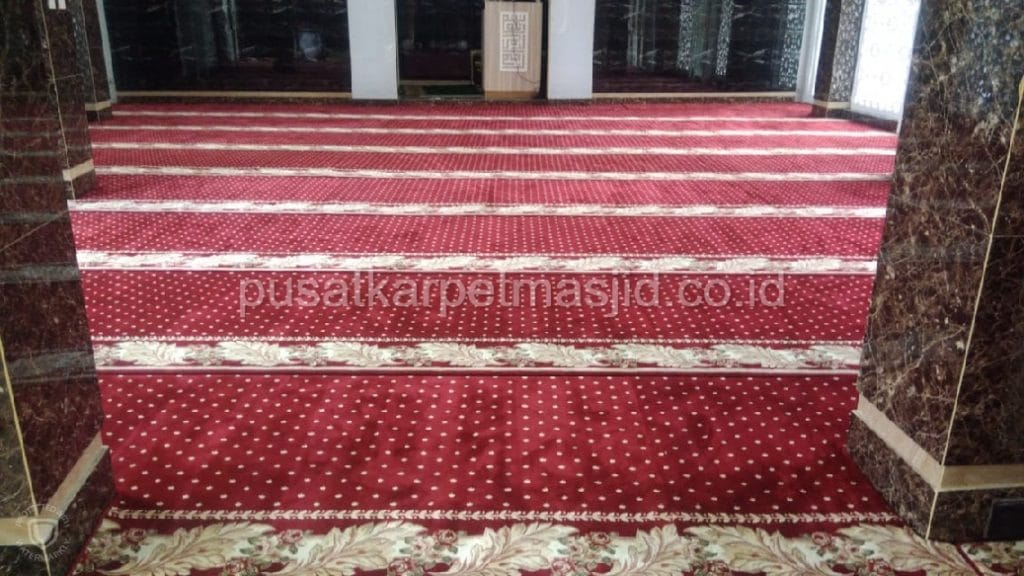 masjid arriyadhut taqwa