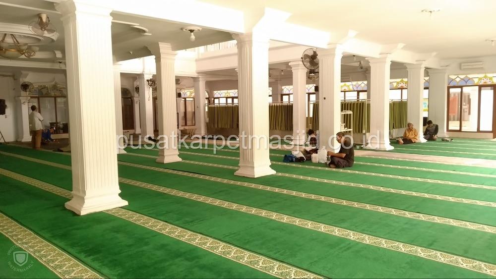 masjid asy syukur