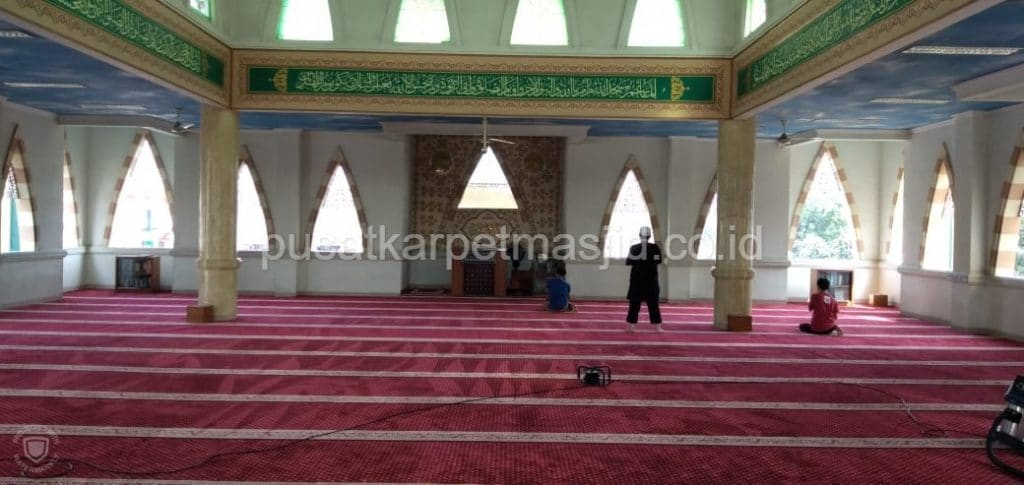 masjid at taubah km 57