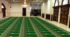 tips memilih karpet masjid