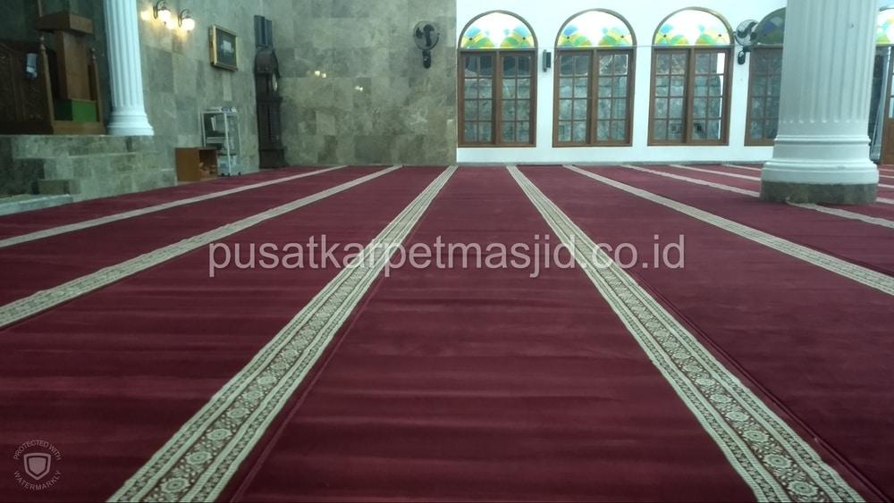 Masjid Al-Jihad purwakarta