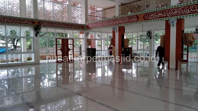 Masjid Nashrul Haq