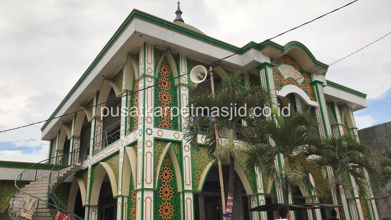masjid jami baiturrohman