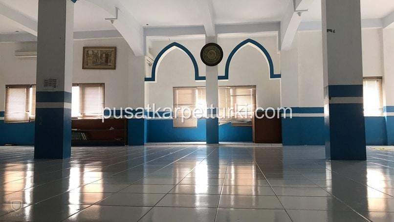 musholla mumtaza islamic school