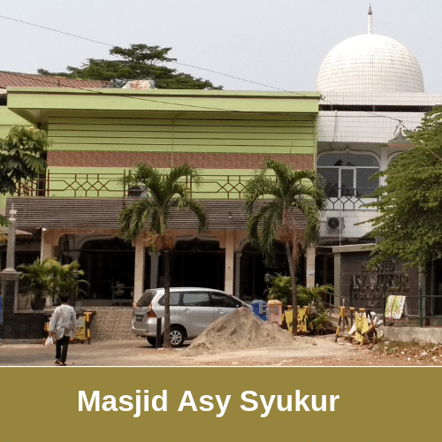 karpet masjid