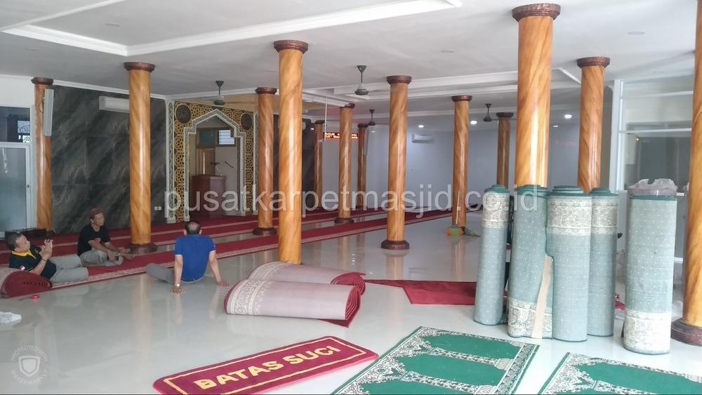 masjid taman ibadah