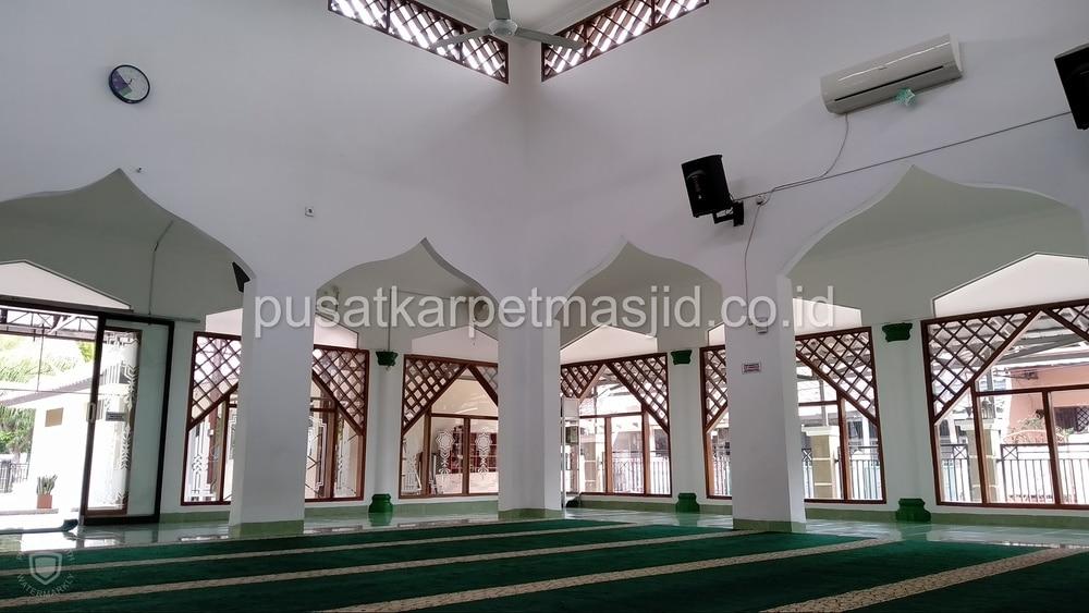 masjid ar-rayyan taman pulo indah