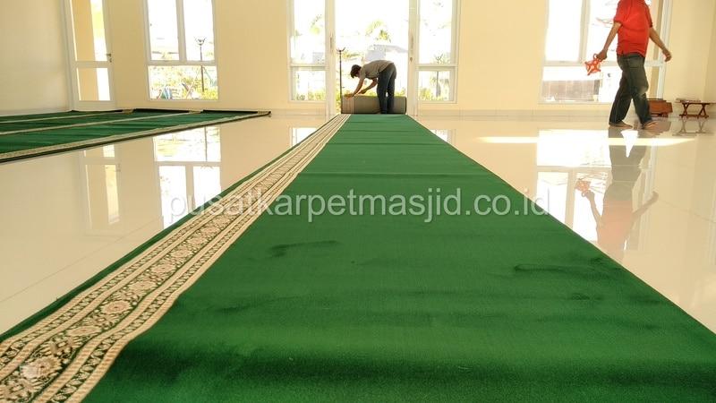 karpet masjid hereke