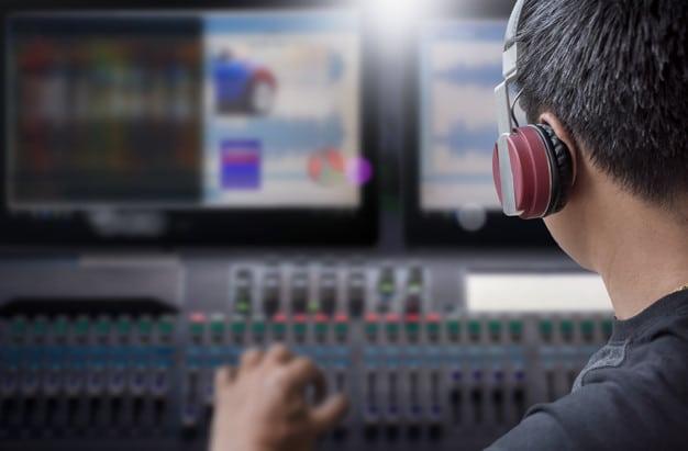 usaha rumahan video editor