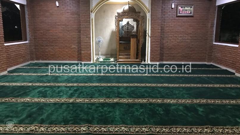 masjid as-syifa