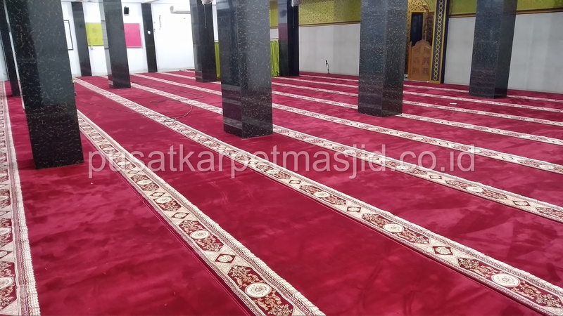 karpet masjid super mosque turki