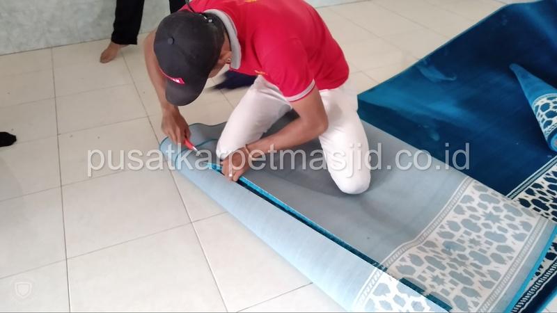 coak karpet masjid
