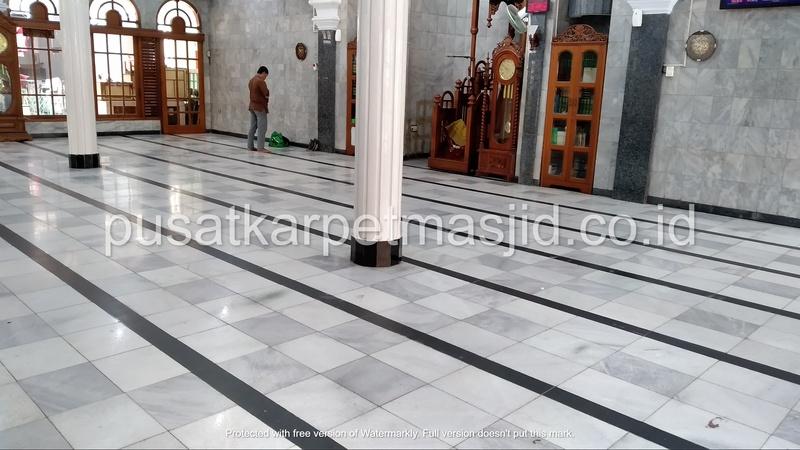 masjid al-anwar mampang