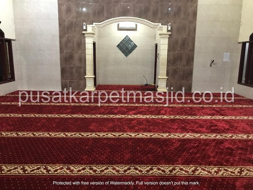 karpet masjid al-namaz