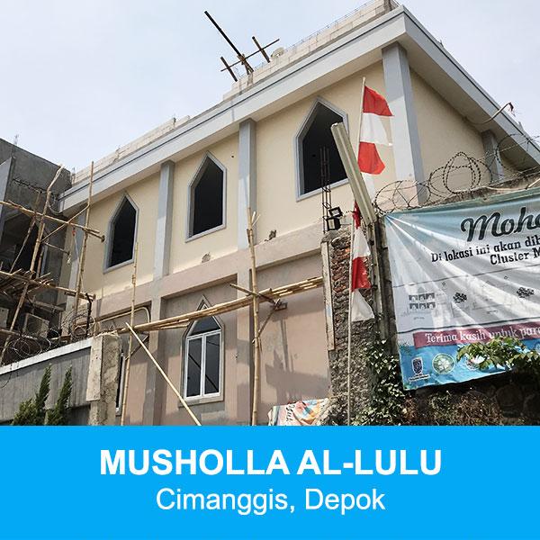 musholla al-lulu