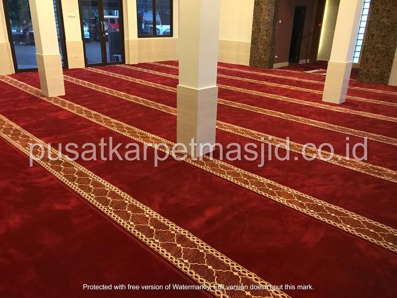 karpet masjid qatar