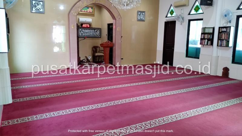 masjid jami daarul hasan