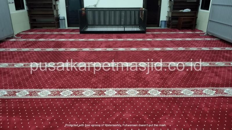 karpet masjid sultan ahmet