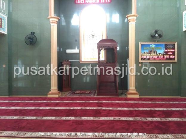 masjid al-makmur depok